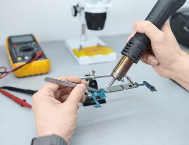 La microsoudure : Le besoin réel de formation